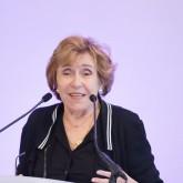 Edith CressonAO