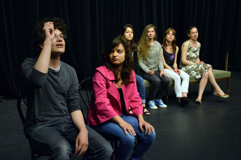 E2C Nièvre-Bourgogne – «Atelier de confiance en soi »