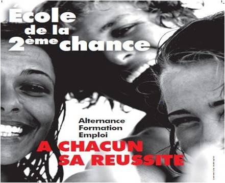 E2C Vaux-Agglo – « Participation au concours cinéma »