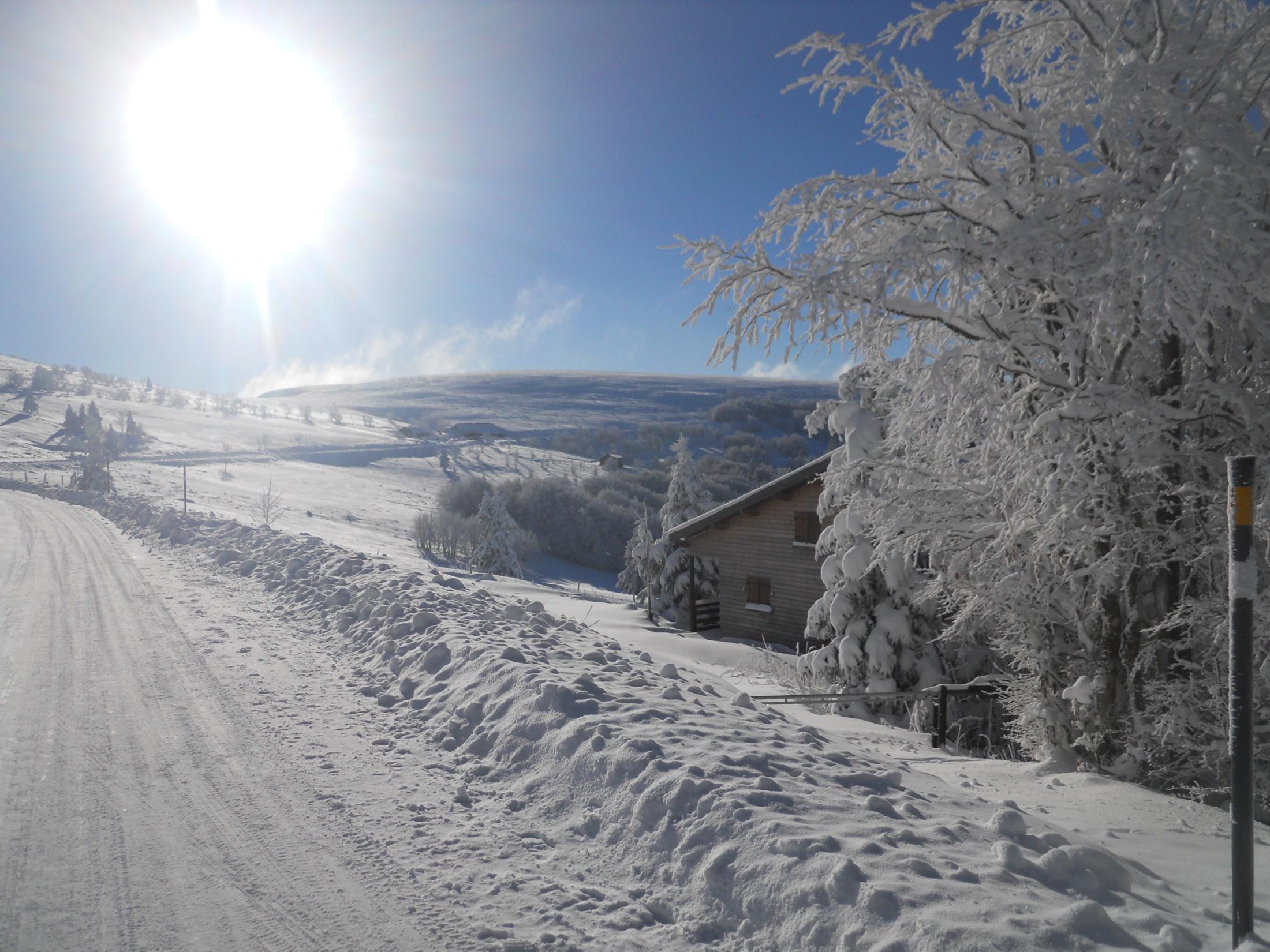 E2C Lorraine  – «Au cœur de nos montagnes vosgiennes »