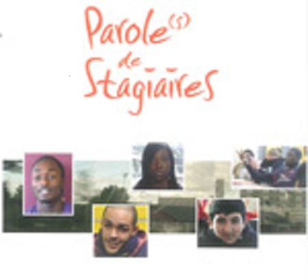 Paroles de stagiaires