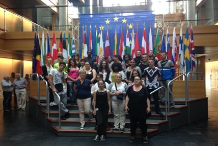 E2C Bas Rhin «Rencontres sur la citoyenneté»