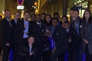 E2C Réunion – «Citoyenneté, culture et ouverture: participation à la journée citoyenne»