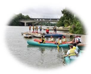 E2C Estuaire de la Loire – «Journées sportives et culturelles»