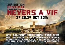 E2C Nièvre Bourgogne – «Festival Nevers à vif»