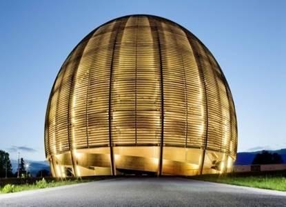 E2C Seine-Saint-Denis – «Voyage au cœur de la matière à Genève»