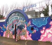 E2C Côte d'Opale – «Graf'n Rock»