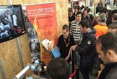 E2C Languedoc-Roussillon ER2C Midi-Pyrénées – «Je construis ma mobilité»