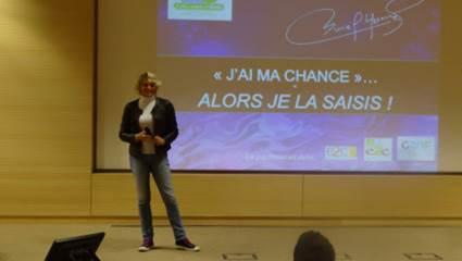 E2C Val de Marne et E2C Yvelines  – «J'ai ma chance»